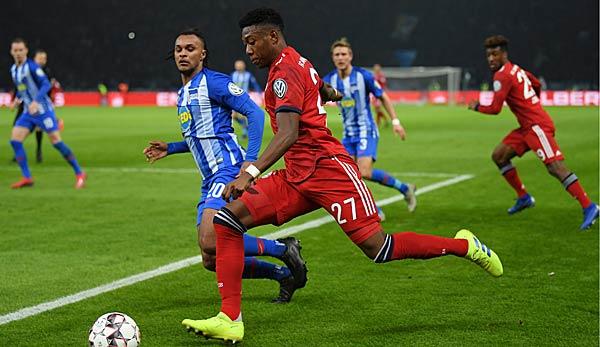 Bundesliga Heute Spiele
