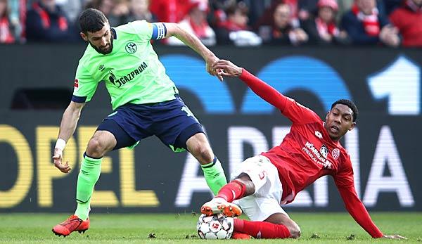 Schalke 04 Vs Fortuna Düsseldorf Heute Live Alle Infos Zur Live