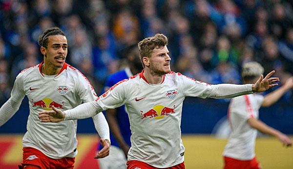Nächster Spieltag Bundesliga