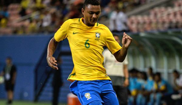 Brasilien U20 Liga