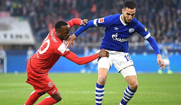Ergebnis Schalke 04 Heute