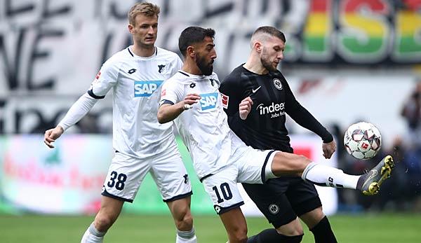 Hoffenheim Spiel Heute Live