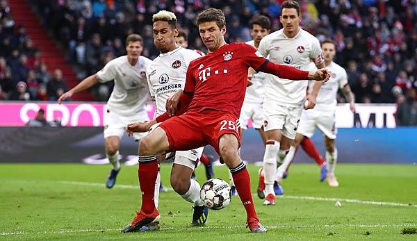 Gegen Wen Spielt Bayern München Heute