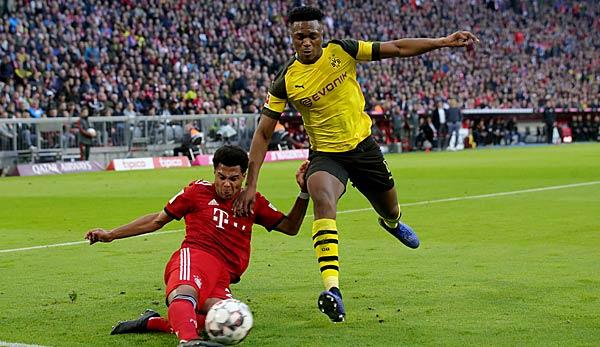 Bundesliga Spielplan Dortmund