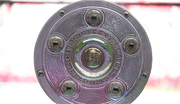 Bundesliga: Spielplan, Restprogramm und Termine