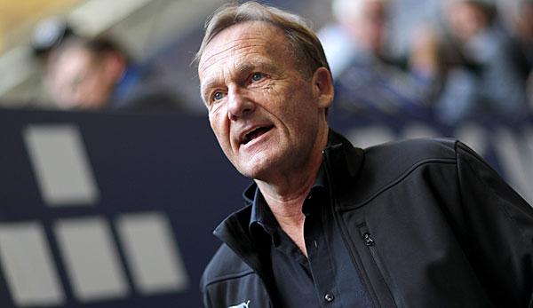 BVB vor Revierderby - Watzke: Will nicht, dass Schalke 04 absteigt