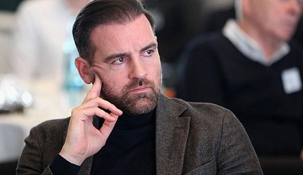 Christoph Metzelder offenbar Manager-Kandidat bei RB Leipzig