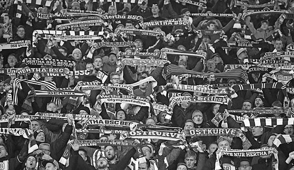 Bundesliga: Fan verstirbt vor Partie zwischen Hertha BSC und Hannover 96