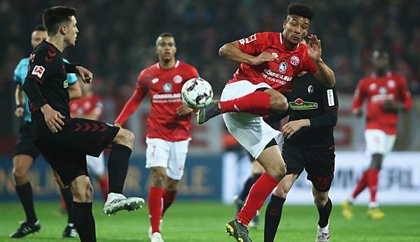 Abendspiel Bundesliga Heute