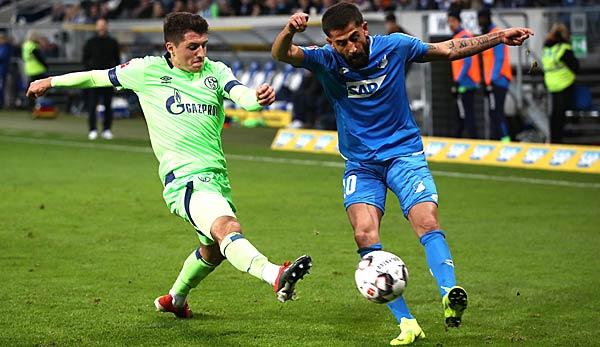 Schalke Ergebnisse Heute