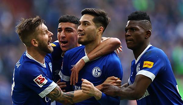 Spielplan Fc Schalke