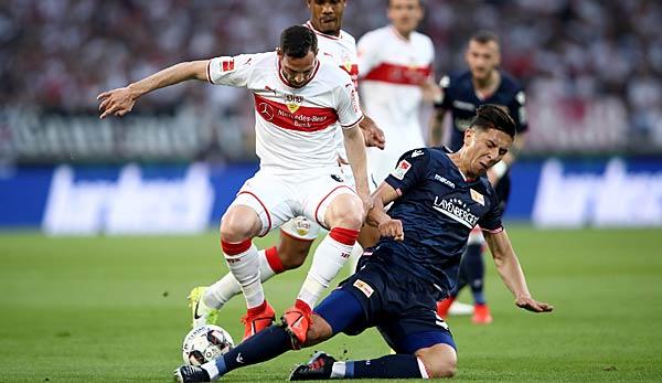 Wer überträgt / zeigt das Rückspiel zwischen Union und VfB Stuttgart im TV und LIVESTREAM?