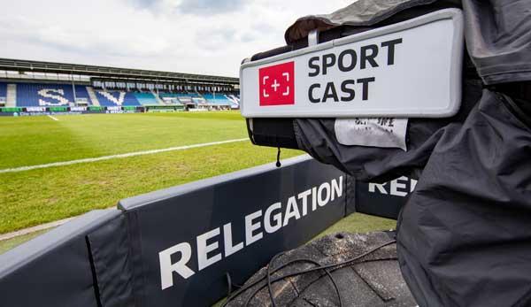 Relegation 2019 Bundesliga übertragung