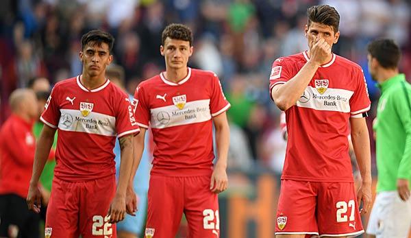Stuttgart News und Gerüchte - Sammer: VfB zerstört sich regelmäßig fußballerisch selbst