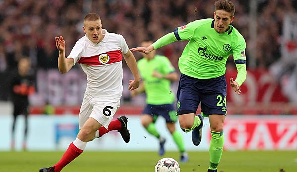 Vfb Gegen Schalke