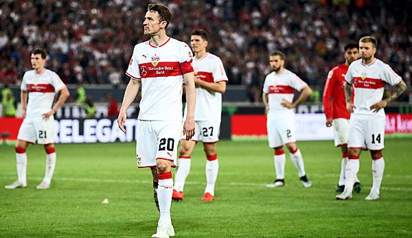 VfB Stuttgart kommt mit blauem Auge davon: Die Lehren aus dem Hinspiel der Bundesliga-Relegation