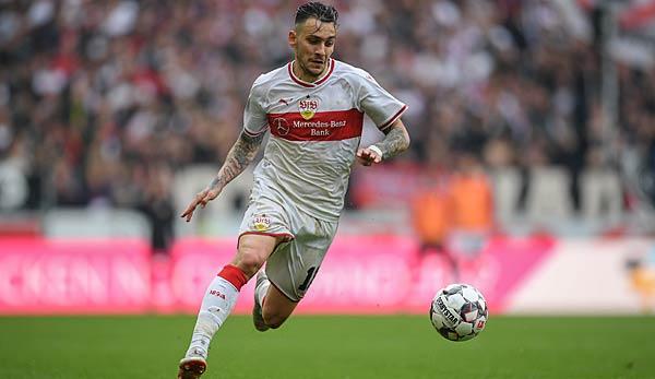 Stuttgart Relegation übertragung