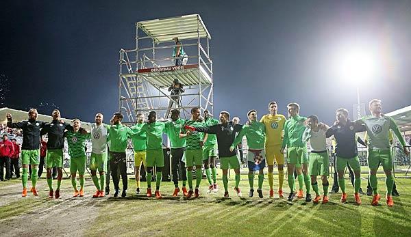 Relegation 3 Liga Tv übertragung