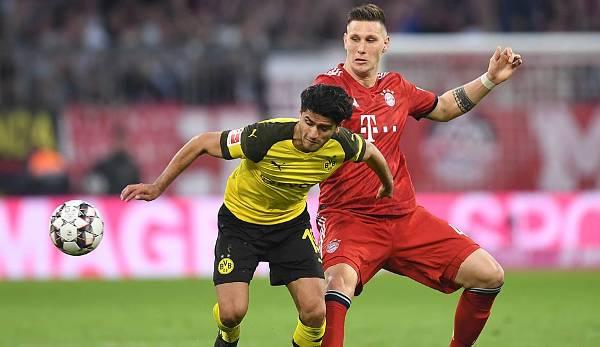 Diashow: Die zweikampfstärksten Bundesliga-Spieler der Saison 2018/19