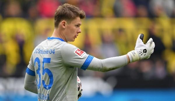 FC Schalke 04, News und Gerüchte: Alexander Nübel zu RB Leipzig?