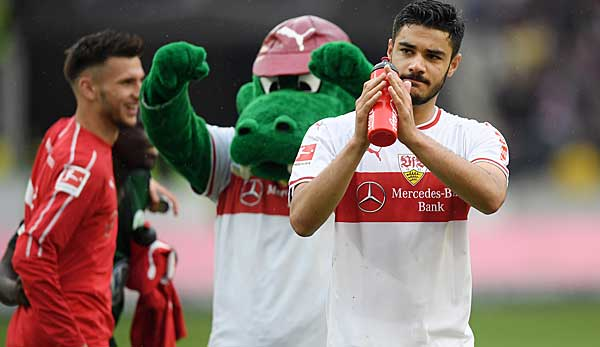 Ozan Kabak wird VfB Stuttgart verlassen: FC Bayern angeblich in der Pole Position