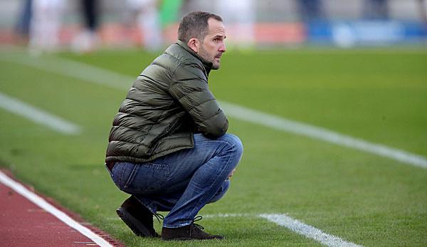 Manuel Baum im Interview über sein Aus beim FC Augsburg: Das Ende hat sich eigentlich gar nicht angedeutet
