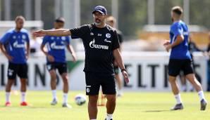 Schalke 04 gegen Enschede heute im LIVE-TICKER