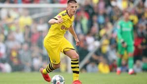 BVB-Juwel Tobias Raschl: Witsel als Vorbild, angebliche Absage an Bayern