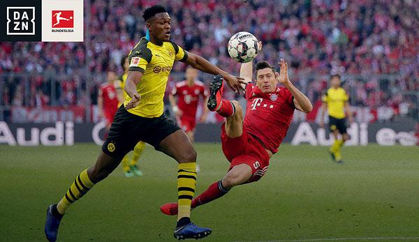 Bundesliga Auf Dazn