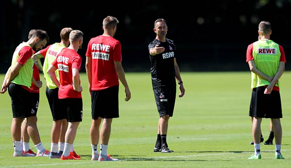 Testspiel: 1. FC Köln gegen SSV Reutlingen heute im Livestream