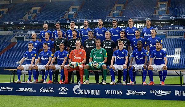 Schalkespielplan