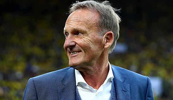 BVB - Hans-Joachim Watzke über Hoeneß' Transfer-Ansage: Im Nachhinein ein bisschen schwierig
