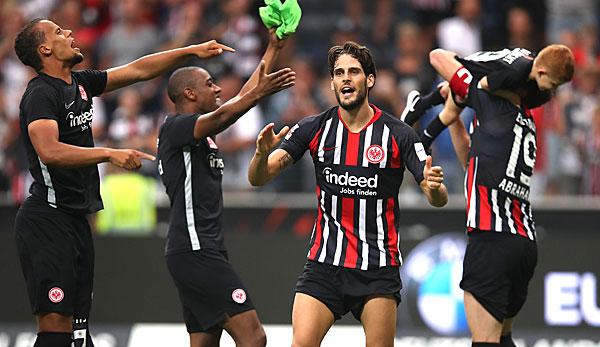 Eintracht Frankfurt Termine