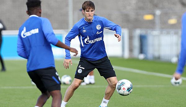 Schalke 04: Ivan Rakitic riet Juan Miranda zu Wechsel nach Gelsenkirchen