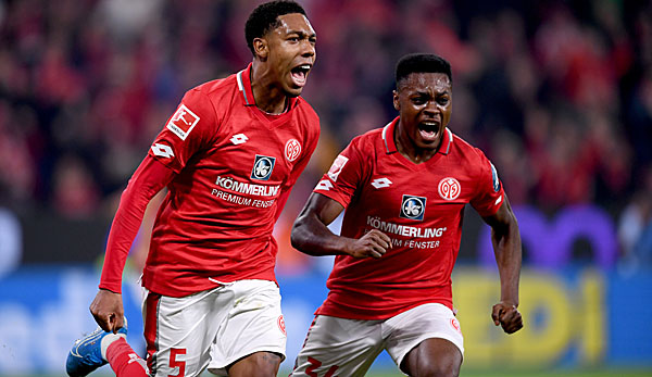 Mainz 05 Köln