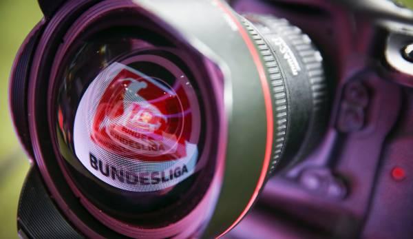 Montagsspiele Bundesliga Tv