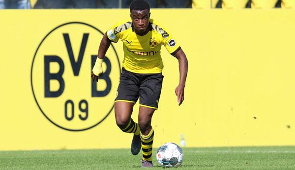 BVB, News und Gerüchte: Moukoko knipst erneut für U19