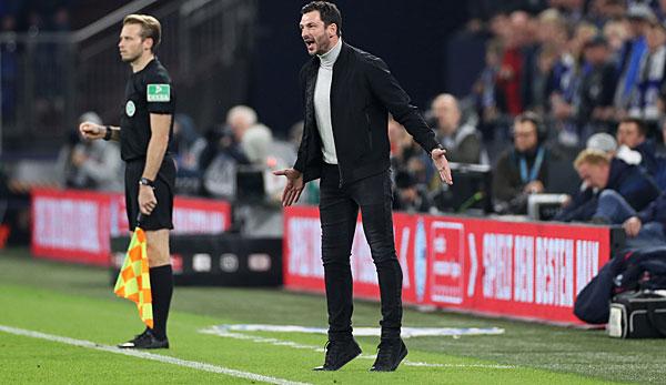 Bundesliga, Stimmen zum 5. Spieltag: Es nervt mich