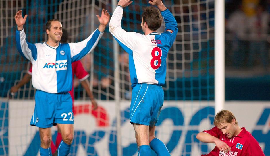 Bundesliga Meiste Tore In Einem Spiel