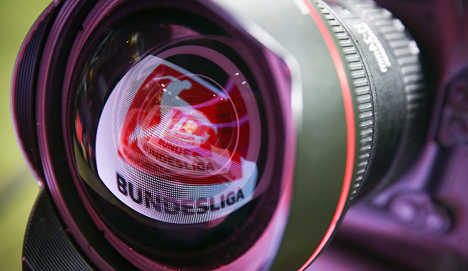 Tv Gelder Bundesliga 15/16