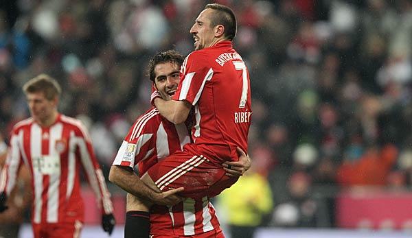 Hamit Altintop über Ex-Bayern-Star Franck Ribery: Er ist eine Legende