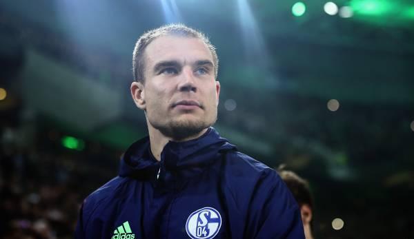Schalke war ein Fehler: Badstuber wirft Heidel Lügen vor