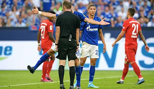 """FC Schalke 04, News und Gerüchte - """"Elfmeterbetrug"""" gegen FC Bayern? Keine Ermittlungen nach Anzeige von S04-Fans"""