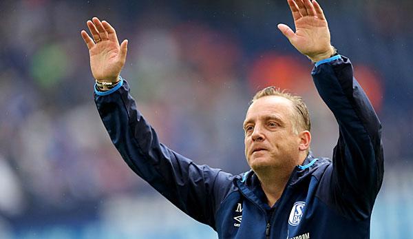 FC Schalke 04, News und Gerüchte: Bestätigt! Mike Büskens wird wieder bei S04 arbeiten