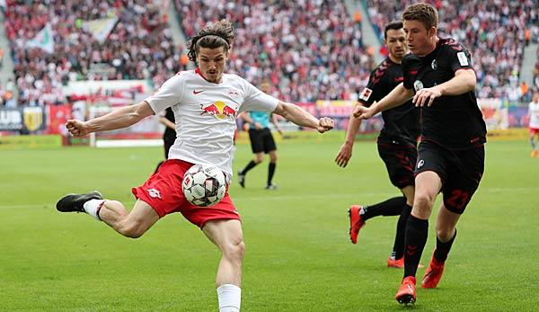 Freiburg Leipzig Bundesliga