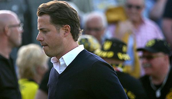 BVB, News und Gerüchte: Lars Ricken hält deutschen Nachwuchs für verhätschelt