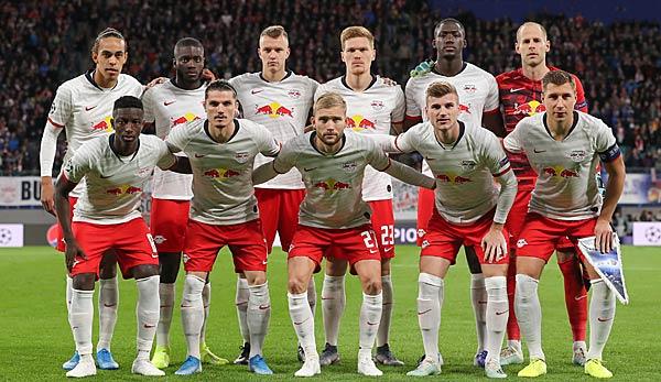 Rb Leipzig Spielplan 15 16