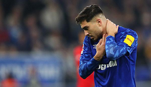FC Schalke 04 - News und Gerüchte: Heidel erzählt kuriose Geschichte von Serdar-Wechsel
