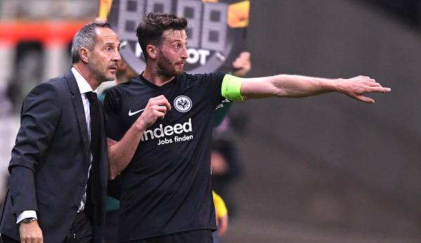 Eintracht Frankfurt, News und Gerüchte: Abraham bleibt SGE-Kapitän