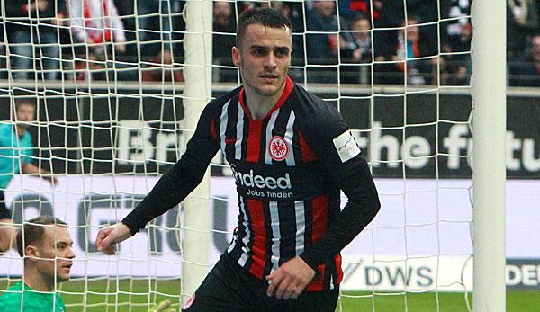 Eintracht Frankfurt: Filip Kostic wohl bei Milan auf dem Zettel - Tausch mit Ricardo Rodriguez?